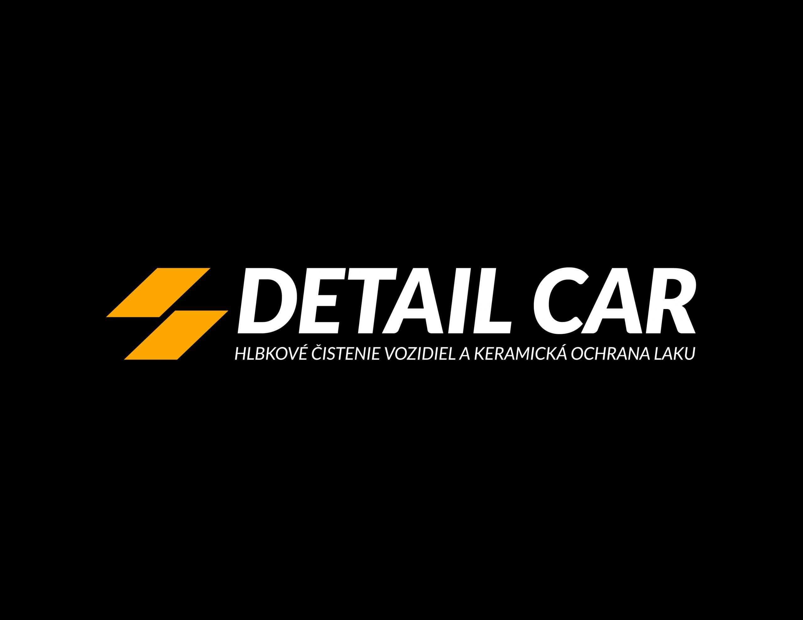 DetailCar - Špičkový autodetailing Icon