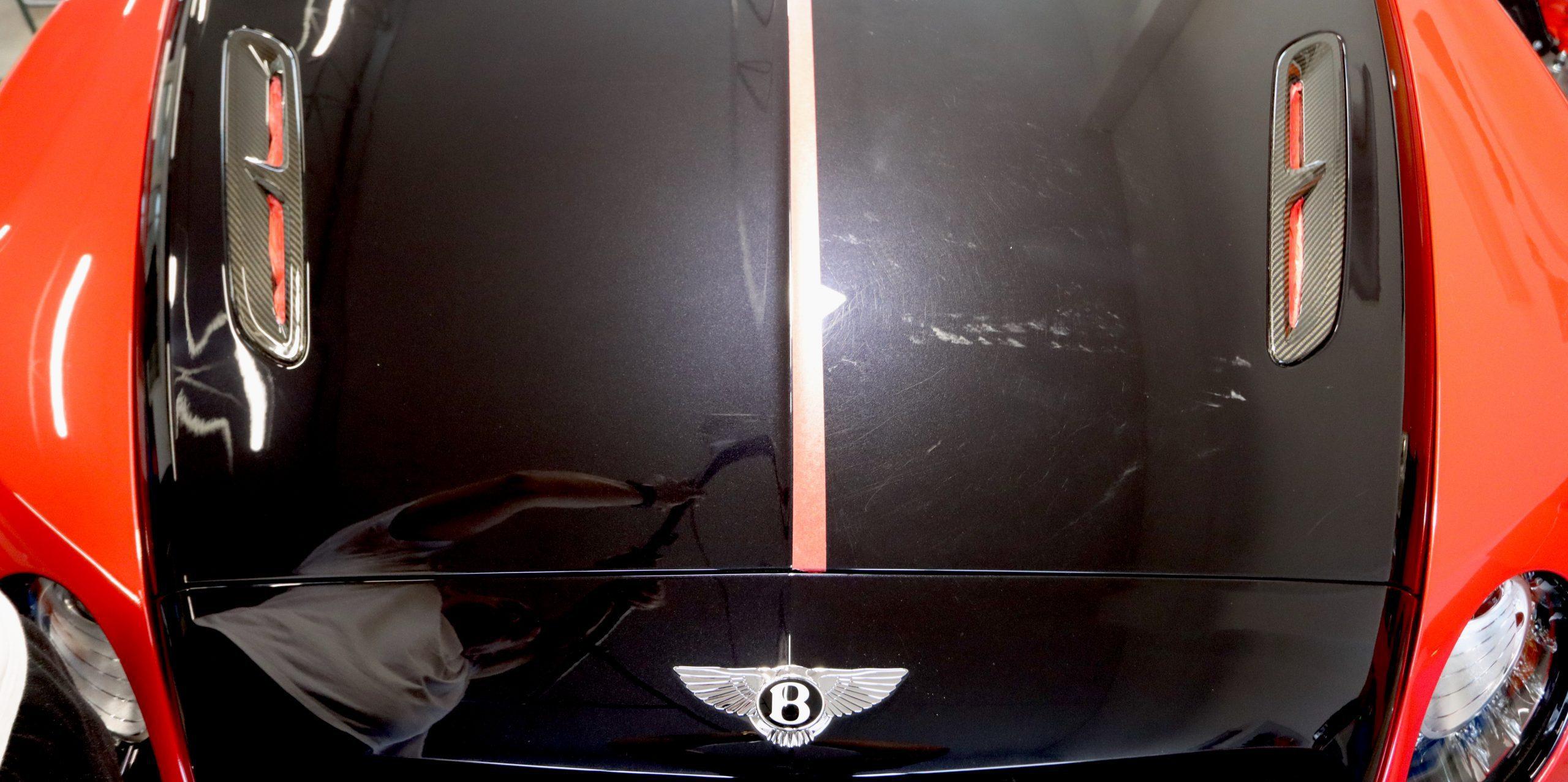 Bentley Supersports Continental
