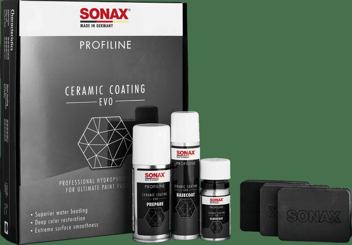 Sonax Profiline, keramická ochrana