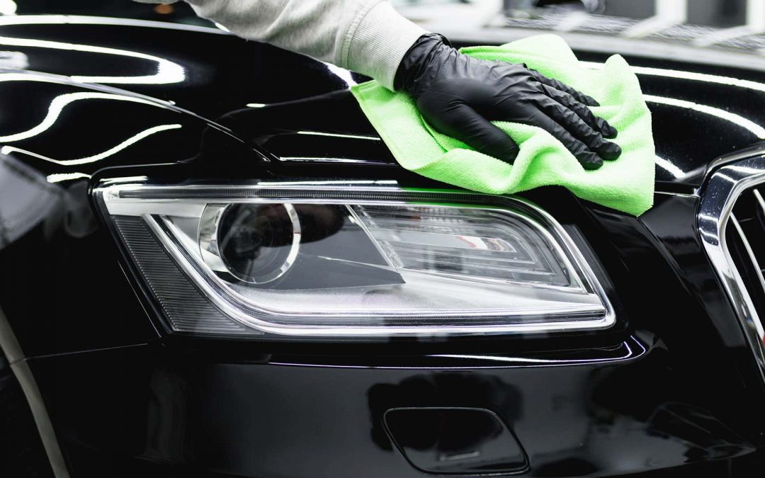 Ako sa starať o auto s keramickou ochranou laku? 5 tipov, ktoré využije každý majiteľ auta s keramikou!
